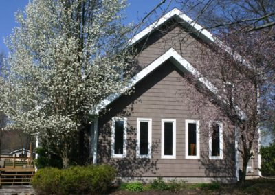 Natural Exteriors | Authentic Beauty. Strength of a Lifetime. | Premium Cedar Shake Siding